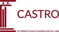 The Castro Firm Logo